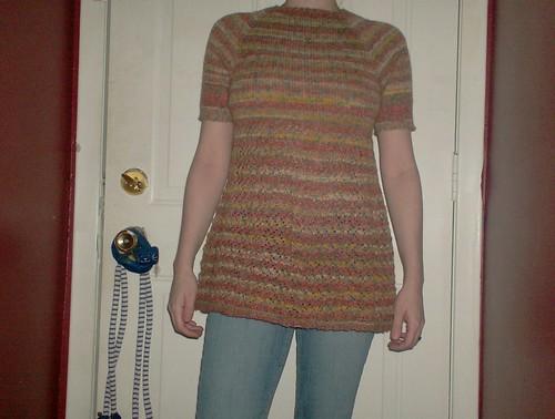 Austermann Abotanicity Sweater, Complete