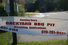 Will there be another Backyard BBQ? All signs point to yes.