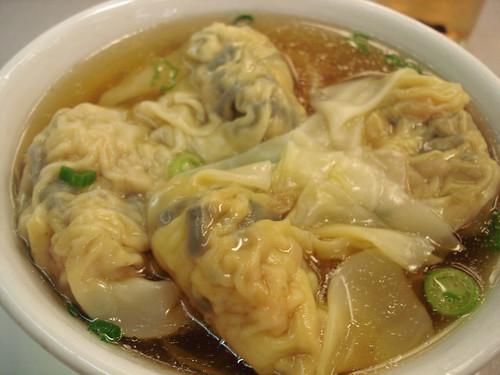 Sui Kau Noodle Soup