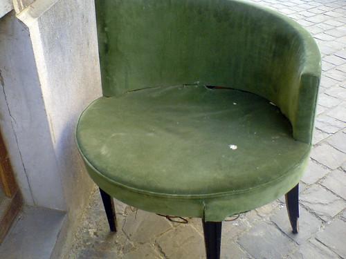green sit