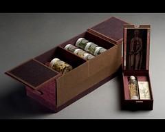 Stephanie Marinone - Woman's Herbal Kit