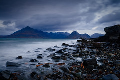 "Moody Elgol Dawn • <a style=""font-size:0.8em;"" href=""http://www.flickr.com/photos/26440756@N06/3313017081/"" target=""_blank"">View on Flickr</a>"