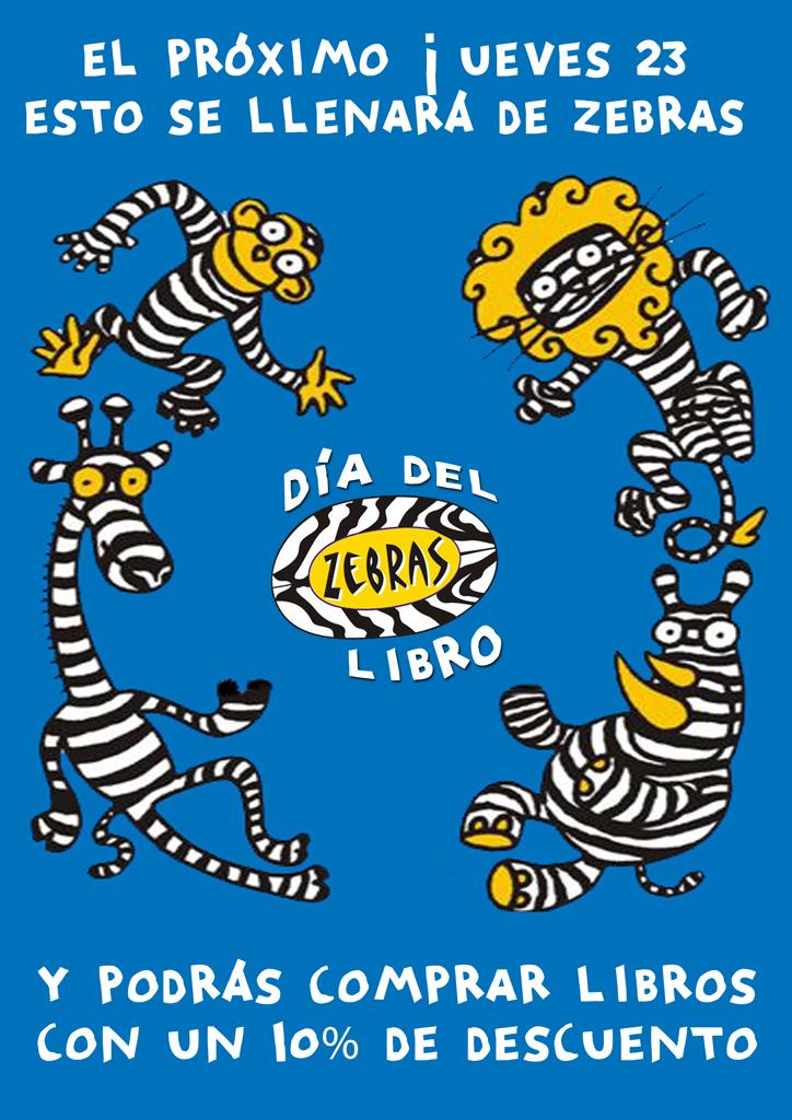 Poster Feria Libro web