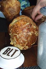 BLT KILLER Popovers, MyLastBite.com