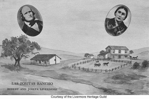 rancho las positas