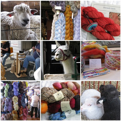 MA Sheep & Wool Fair