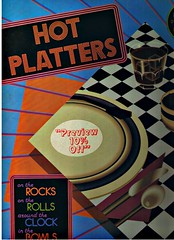 Checkers Cafe Menu Outer Cover