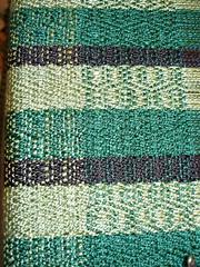 second scarf