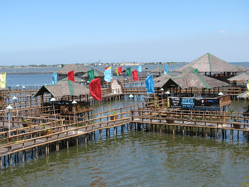 Fishing Village - 2
