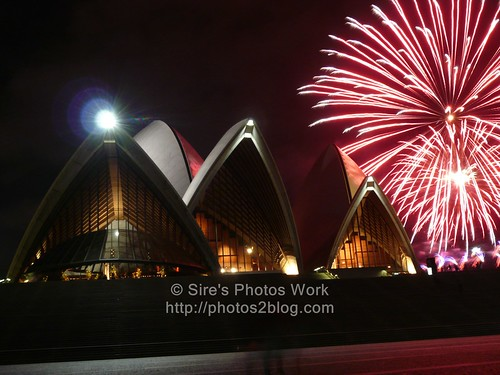 Sydney Opera5