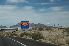 Arizona: The Grand Canyon State welcomes you