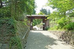 泉の森―大和市郷土民家園(Izuminomori Park, Yamato, Kanagawa, Japan)