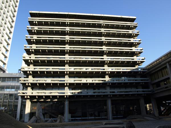 香川県庁 2
