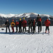 Austria 08 - Skiing 13/2/08