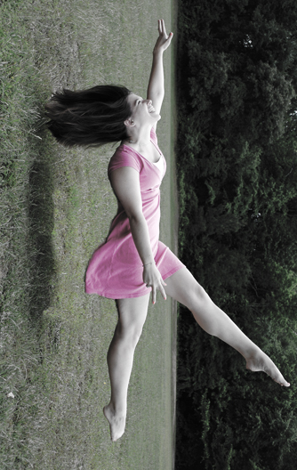 Dancing Across Dreams