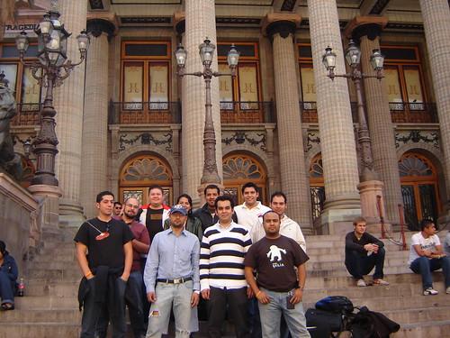 TQV Guanajuato