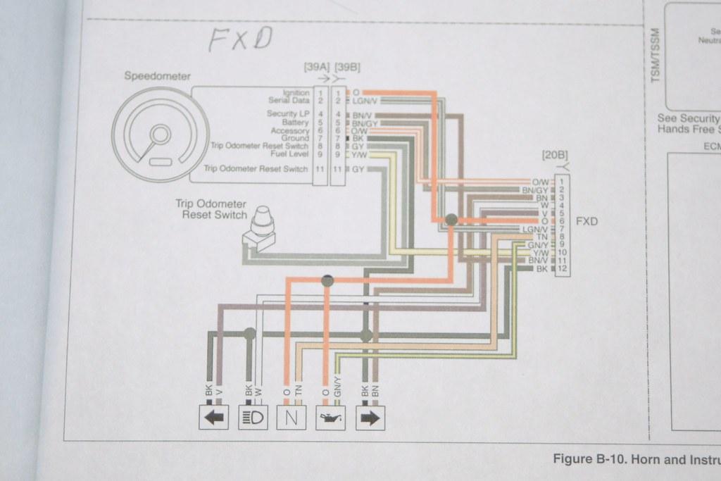 Wiring Diagram Delco Alternator Tachometer Wiring 1 Wire ... on