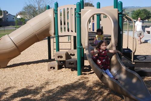 Nordstrom Park Playground