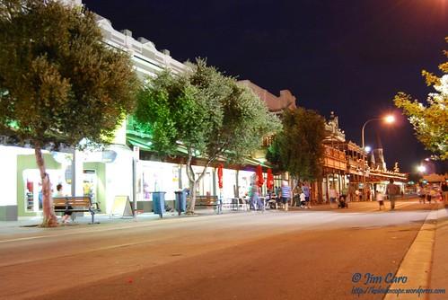 South Terrace Street