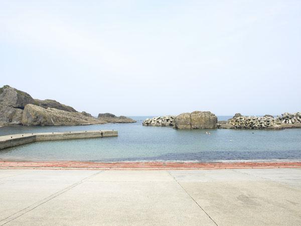深久保漁港 4