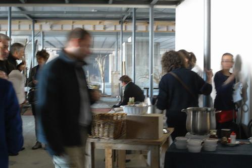 undergroundboerenmarkt by Nest Project