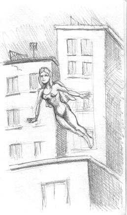 super-chick
