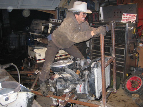 anton cowboy