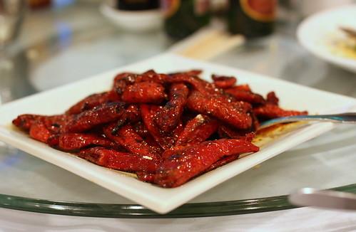 OTB Economic Stimulus Dinner 1, Chengdu 1 Restaurant by you.