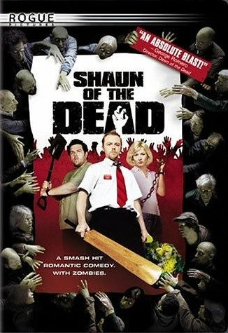 shaun of the dead by you.