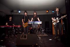 Meadowlark Five @ Mavericks