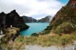 Conquer Mt. Pinatubo Trek