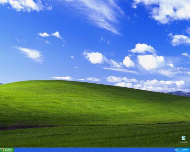 Fondo Windows XP