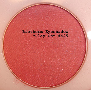 Biotherm Eyeshadow 425