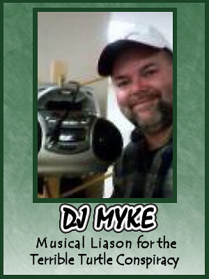 dj myke button