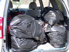 Earth Day Cleanup 005
