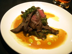 Skirt Steak, Dellanimo