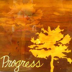 Progress I (12x12)  $55