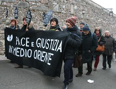 Assisi.Foto di Elisa Natalucci