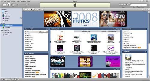 Abstract Techno by Fox Techno on iTunes via WaTunes