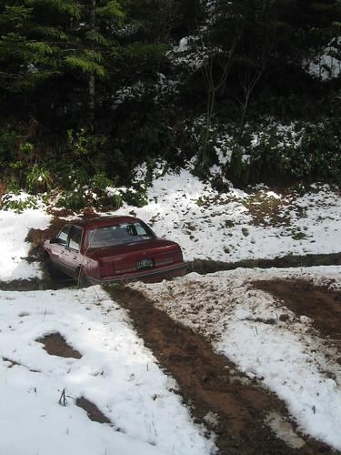 Poor Driving