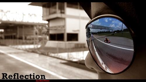 Go Kart Session
