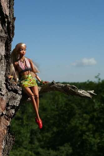 Ru: Out On A Limb