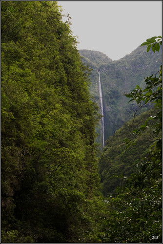 Cascade du Chaudron