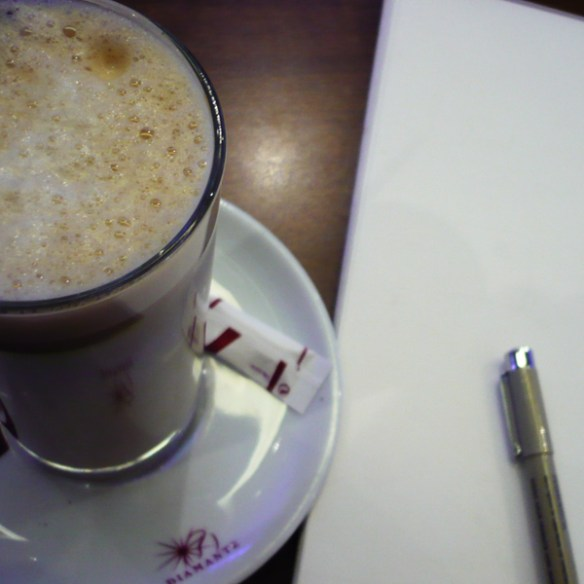 #333 - Latte