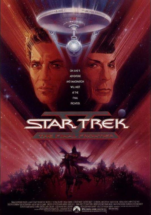 StarTrek V