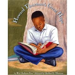 Howard Thurman's Great Hope book