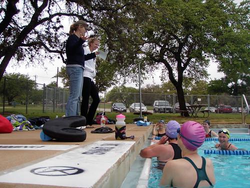 4/4/09 WF swimming