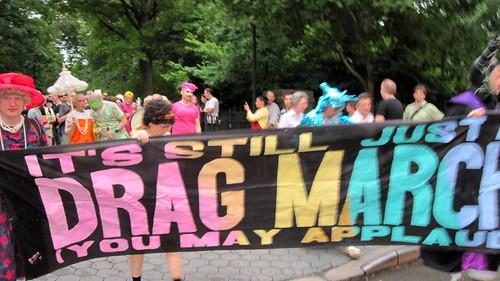 Drag March NYC 062609 415 (by VJnet)