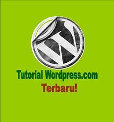 ebook wordpress 2.7