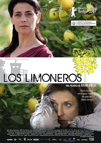 Los limoneros (9) por ti.